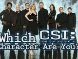 CSI in theClassroom