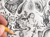 In Defense of Doodling