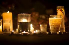 candlesNewtown