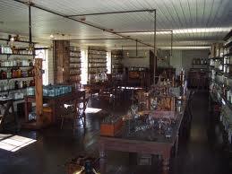 Edisonlaboratory