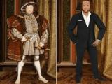 How Would Henry VIII Dress Today?