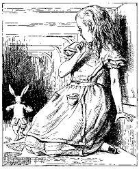 Alice Stuck