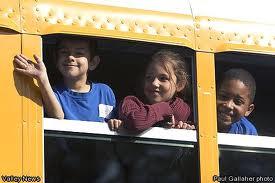 schoolbuswave