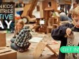 Global Cardboard Challenge