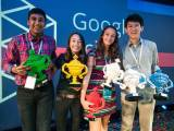 Google Science Fair: Science for the Future