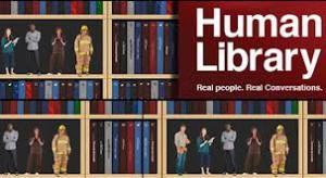 HumanLibrarylogo