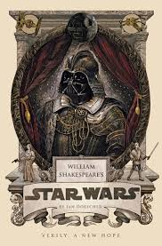 WilliamShakespearesStarWars