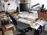 Just How Clean Do I Want That Office? Creativity and Neatness