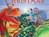 More Dino Silliness: The Dinosaurs Night Before Christmas