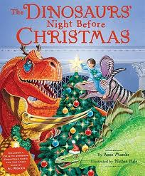dinosaurnightbeforeChristmas