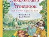 Shakepeare's Storybook