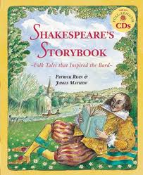 ShakespearesStorybook
