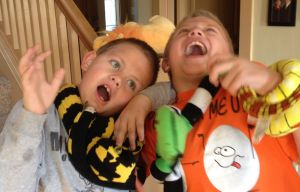 Laughingkids
