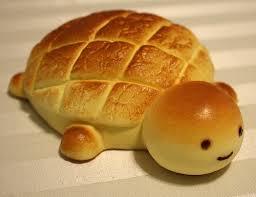 turtlebread