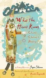 What the Heart Knows: More Poetry for April