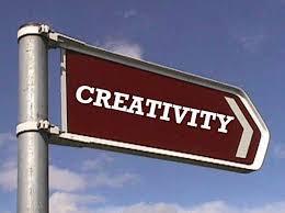 creativitysign