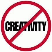 nocreativity
