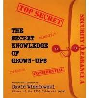 secretknowledgeofgrownups