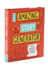 The Amazing Story Generator: It's Actually Amazing