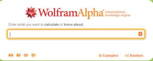 wolframalphasearch