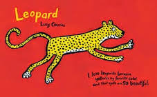 leopardillustration