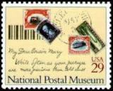 National Postal Museum: Inspiring Creativity with Stamps