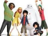 BIg Hero 6: Looking from a New Angle