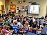 Skype in the Classroom: More Than JustMysteries