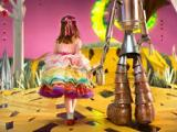 Emily's Oz: Catch theVision