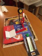 LEGOs, Rube Goldberg, and ScienceFun