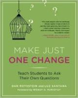 Students as Questioners 2: Make Just One Change
