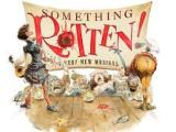 Something Rotten: A Shakespearean Rock Star