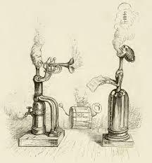 steamsingers