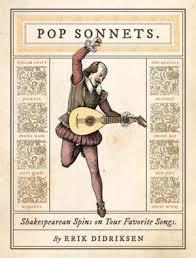 Pop Sonnets: Shakespeare Meets Top 40 | creativiteach