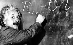 EinsteinatBoard