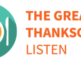 The Great Thanksgiving Listen