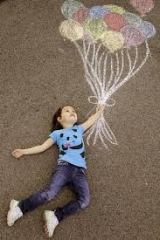 Chalk Photography Magic