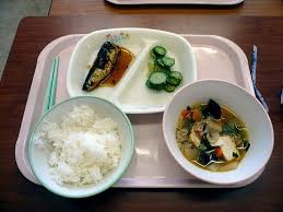 Japaneseschoollunch