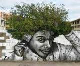 Need a Break? Street Art Meets Nature