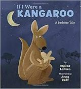 If I Were a Kangaroo and the Gift of Creative Friends