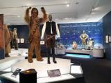 Star Wars at the DIA: Learn You Will, Part 1