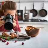 Food Photography Tricks and Creative Options