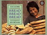 Bread Bread Bread. Hats Hats Hats. Voyages in a Book.
