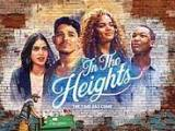 In the Heights:Creatively